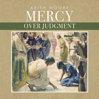 Mercy Over Judgment SD Video podcast