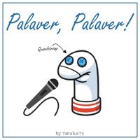 Palaver, Palaver! podcast