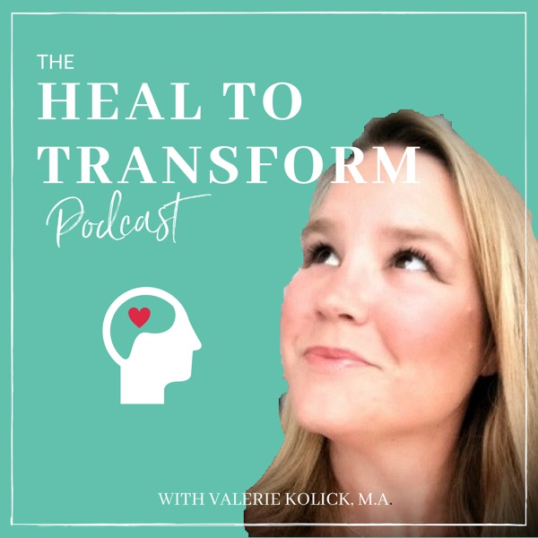 The Heal To Transform Podcast