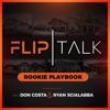 Flip Talk Rookie Playbook artwork