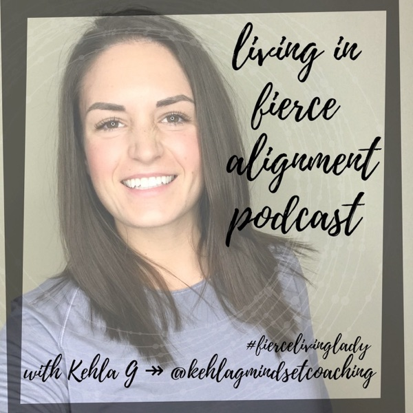 living in fierce alignment