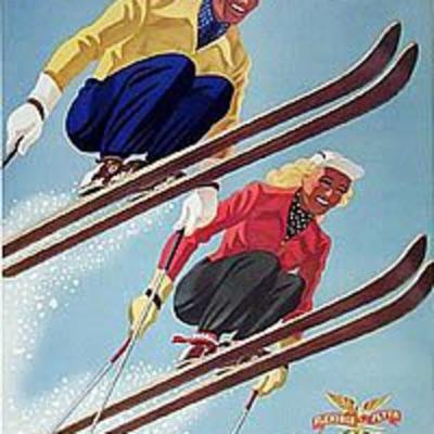 Brettl-Hupfers Ski Club