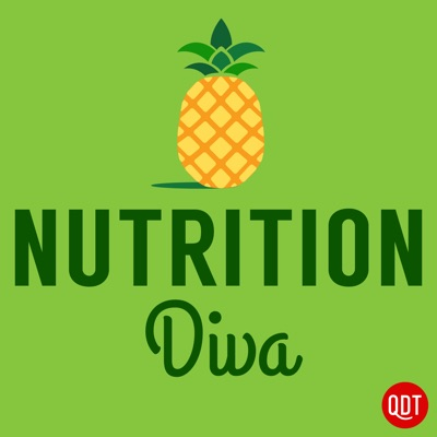 The Nutrition Diva's Quick and Dirty Tips for Eating Well and Feeling Fabulous
