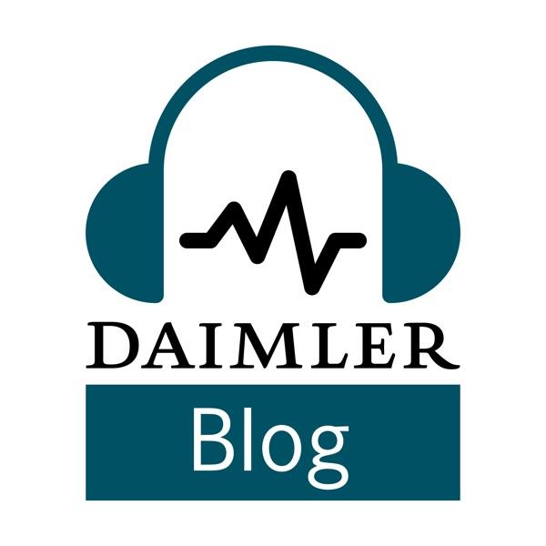 Daimler Blog | Stories by Daimler Employees