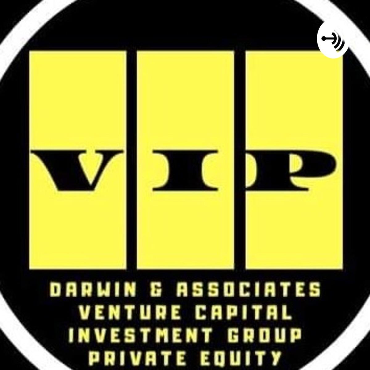 Podcash Bisnis & Investasi