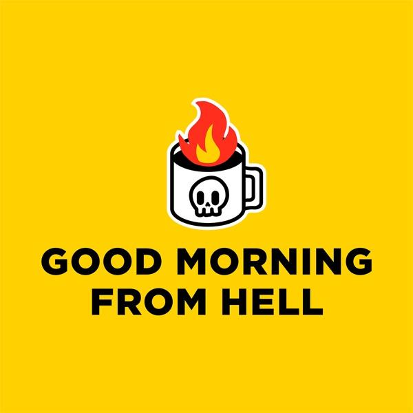 Good Morning From Hell logo