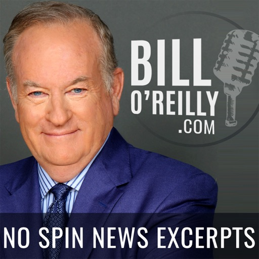 Cover image of Bill O'Reilly: No Spin News Excerpts