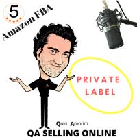 QA Selling Online podcast