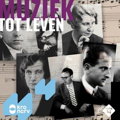 Muziek tot Leven - Verhalen van musici in de oorlog:NPO Radio 4 / KRO-NCRV