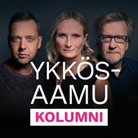 Ykkösaamun kolumni podcast