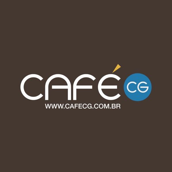 CaféCG | Portal de CG Brasileiro