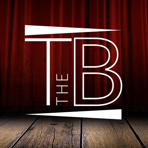 Treading the Boards - The Musical Podcast