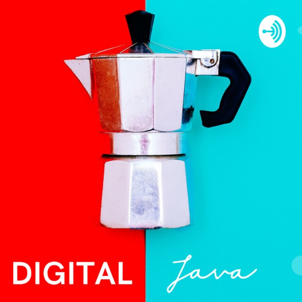 Digital Java ☕️�
