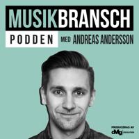 Musikbranschpodden podcast