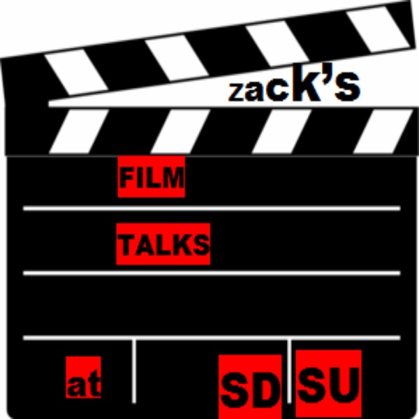 Zack's Film Talks at SDSU