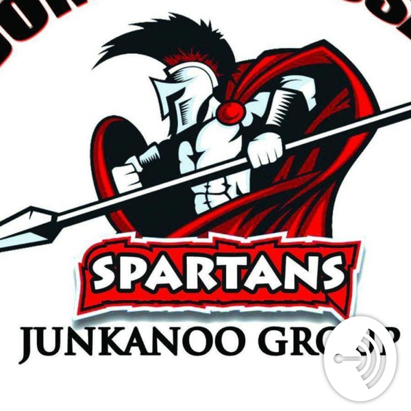 Kingdom Ambassador SPARTANS Junkanoo Group