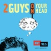 KUT » Two Guys on Your Head artwork
