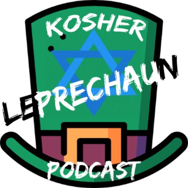 Kosher Leprechaun Podcast