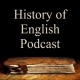 Image of The History of English Podcast podcast