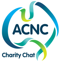 ACNC Charity Chat podcast
