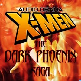 X-Men: The Audio Drama on Apple Podcasts