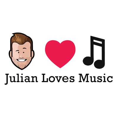 Julian Loves Music