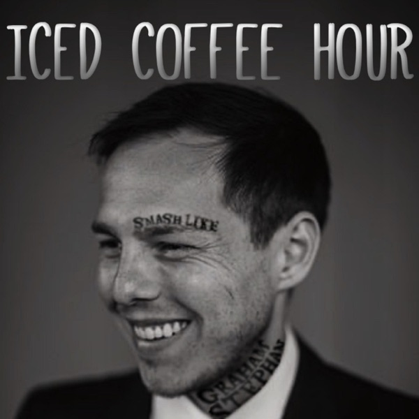 The Iced Coffee Hour with Graham Stephan