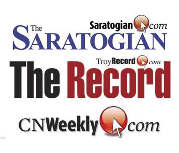 Saratogian On The Record Sports Podcast