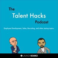 The Talent Hacks Podcast podcast