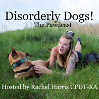 Disorderly Dogs! podcast