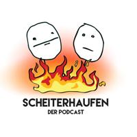 Scheiterhaufen podcast