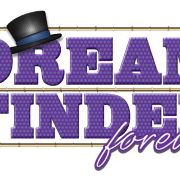 Dreamfinder Forever Disney and Theme Park Podcast