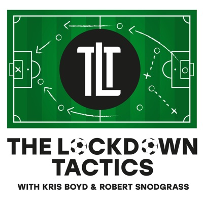 The lockdown Tactics:Lockdown Tactics