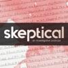Skeptical: A True Crime Podcast artwork