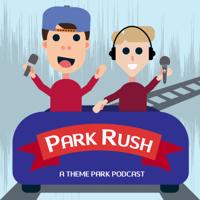 Park Rush podcast