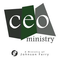 Johnson Ferry Baptist Church CEO Luncheons podcast