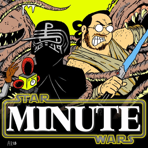 d69075859 Listen to episodes of Star Wars Minute on podbay