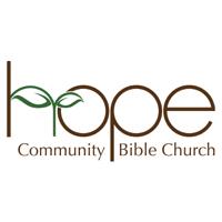 Hope Community Bible Church podcast