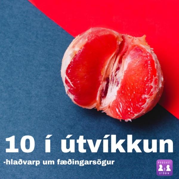 10 í útvíkkun
