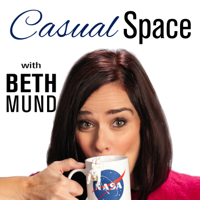 40: Hunting Ghost Particles with Particle Physicist Jessica Esquivel
