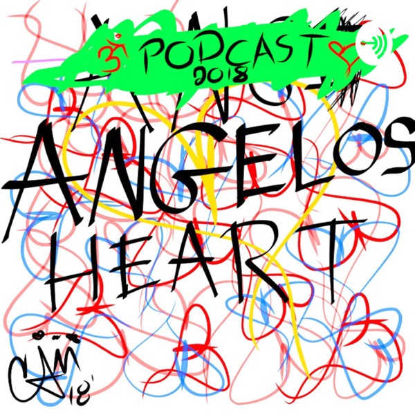 Angelos Heart Podcast