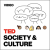 TED Talks Society and Culture - TED