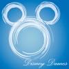 Disney Dames artwork