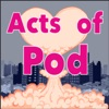 Acts of Pod artwork