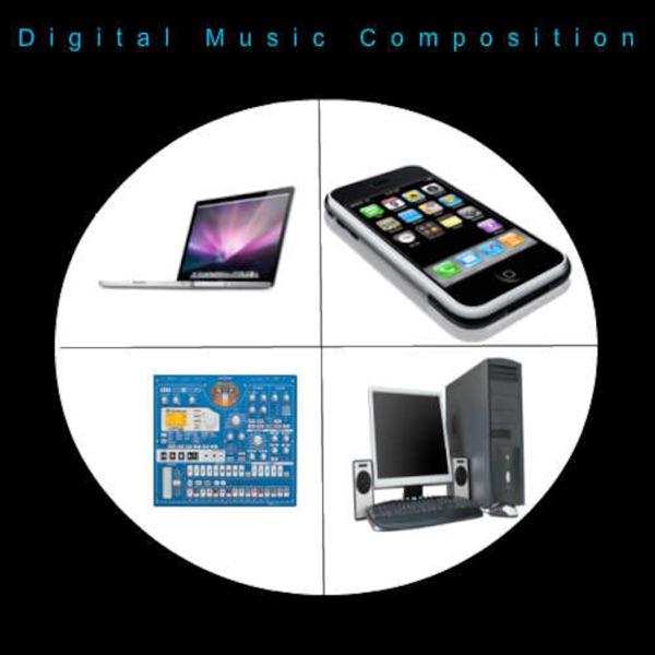 Digital Music Composition