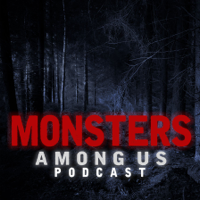Podcast cover art for Monsters Among Us Podcast