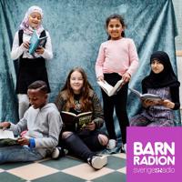 Barnradions bokpris podcast