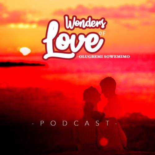 Wonders of Love - Olugbemi Sowemimo Image