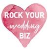 Rock Your Wedding Biz artwork