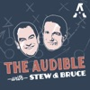 The Audible with Stew & Bruce: A show about college football